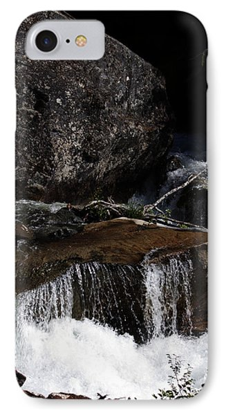 Water's Flow IPhone Case