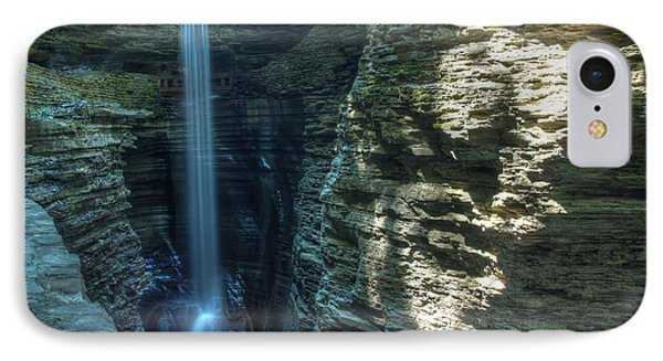 Watkins Glen IPhone Case