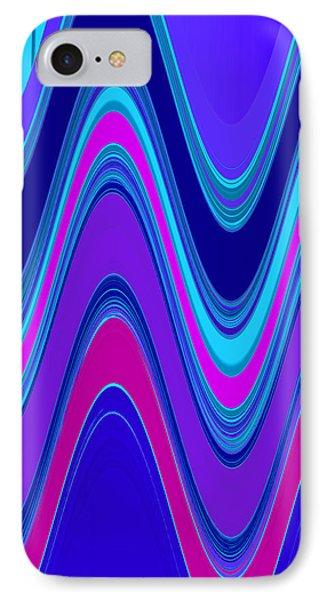 Wave II IPhone Case