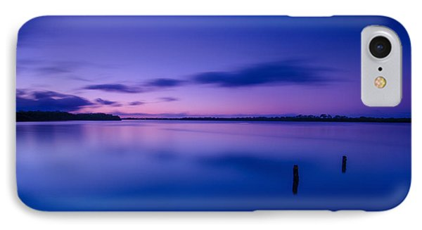 West Loch Sunrise IPhone Case