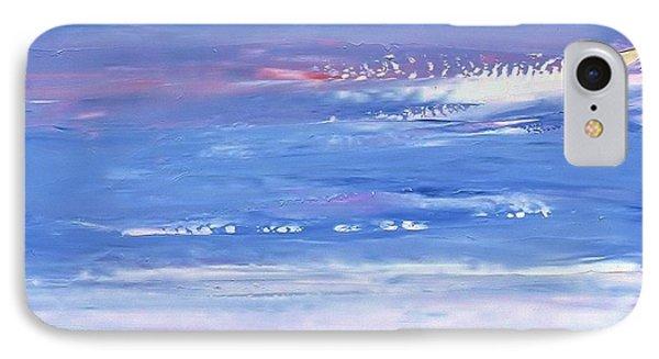 Wild Sea 1999 IPhone Case