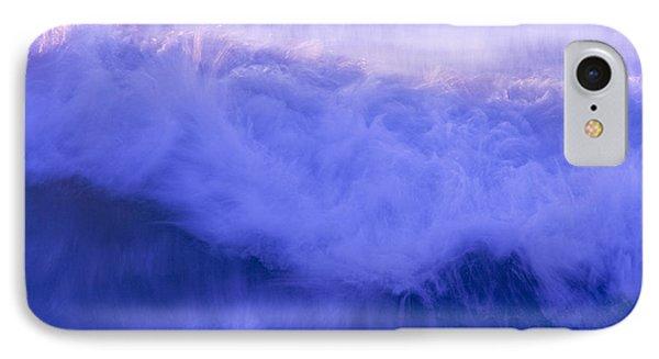 Wild Waves IPhone Case