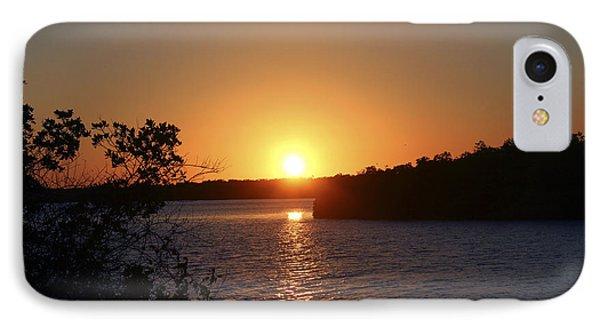 Wildcat Cove Sunset2 IPhone Case