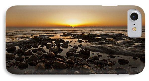 Winchelsea Sunrise IPhone Case
