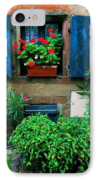 Windows And Doors 2 IPhone Case