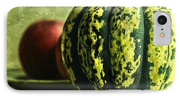 Winter Harvest IPhone Case