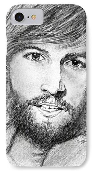 Barry Gibb  IPhone Case