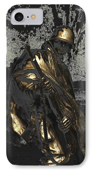 Worth Their Weight In Gold IPhone Case