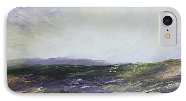 Yorkshire Moors IPhone Case