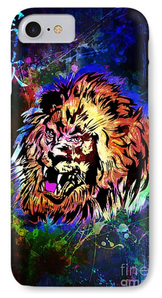 Chinese Lion Iphone 8 Cases Fine Art America