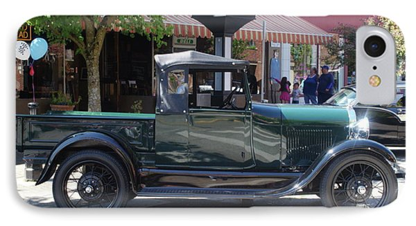 29 Ford Pickup IPhone Case