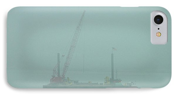 Going To Work IPhone Case