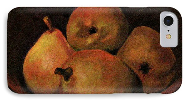 4 Pears IPhone Case