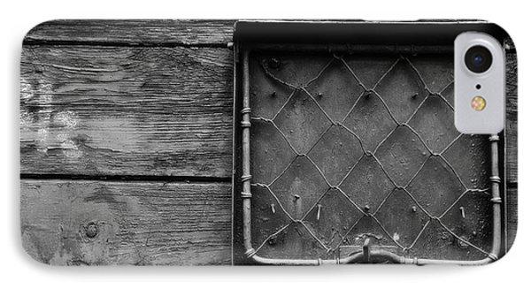 Destination Box IPhone Case