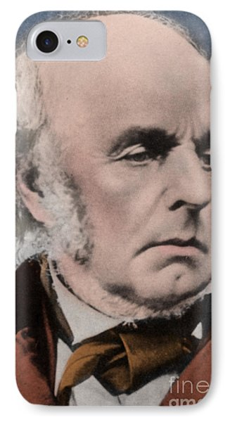 Edward Fitzgerald IPhone Case