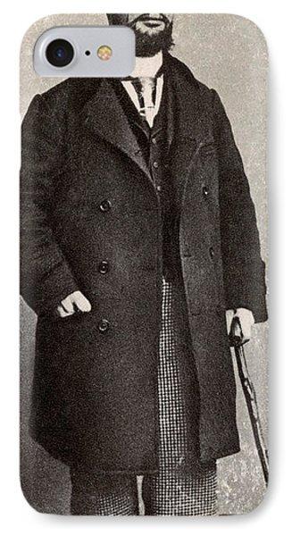 Henri Toulouse-lautrec IPhone Case