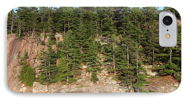 Killarney Provincial Park IPhone Case