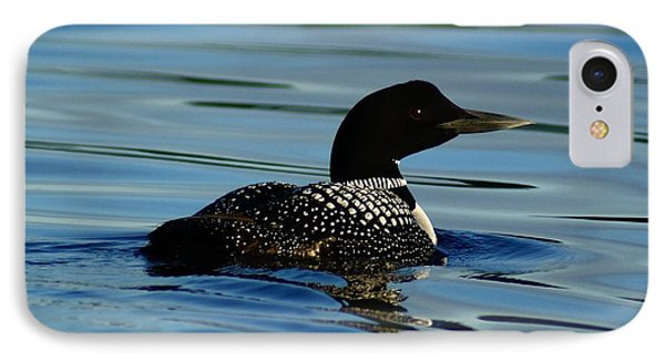 Loon 2 IPhone Case