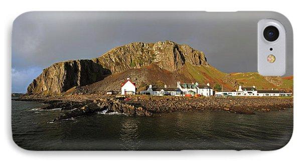 Seil Island IPhone Case