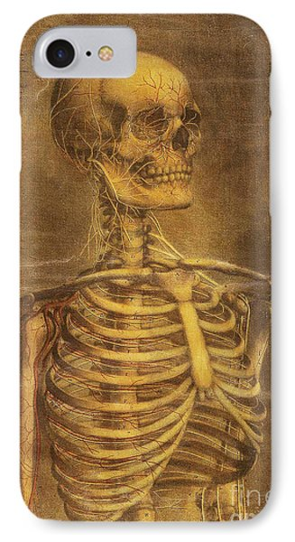 Anatomie iPhone 8 Cases | Fine Art America