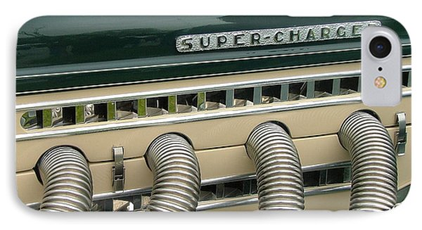 1936 Auburn Speedster IPhone Case