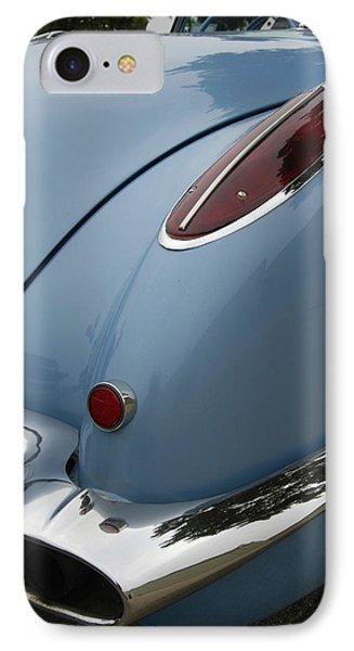 1958 Corvette IPhone Case