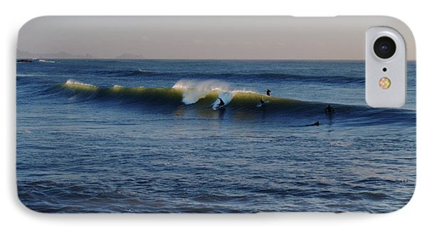 Surfers Make The Ocean Better Series IPhone Case