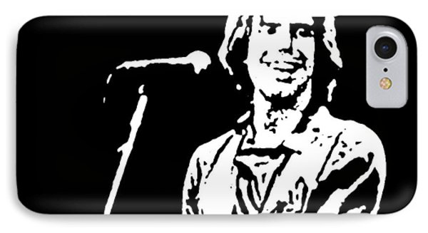 Bob Weir IPhone Case
