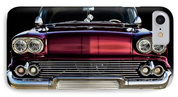 '58 Impala Custom IPhone Case