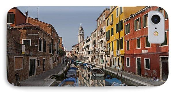 Venice - Italy IPhone Case