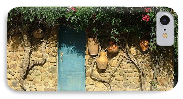 A Day In Colombia IPhone Case