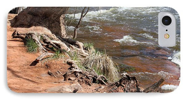 Arizona Red Water IPhone Case