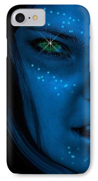 Avatar IPhone Case