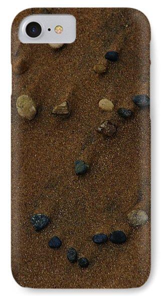 Beach Art D IPhone Case
