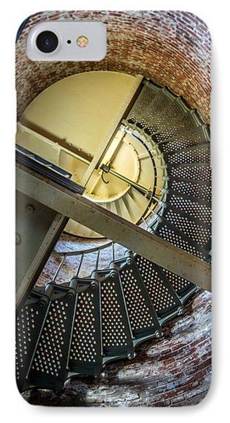Cape Blanco Lighthouse 2 IPhone Case