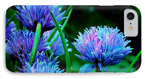 Chives For You IPhone Case