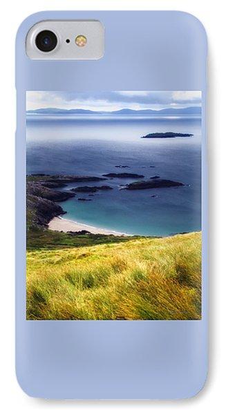 Coast Of Ireland IPhone Case