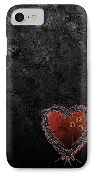 Cupid's Upgrade IPhone Case