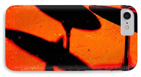 Cymbalic IPhone Case