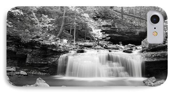Dainty Waterfall IPhone Case