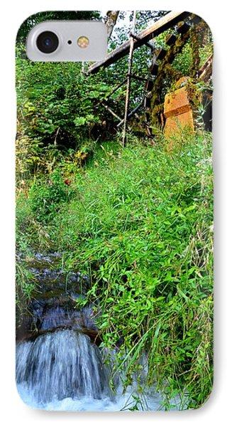 Dalby Creek IPhone Case