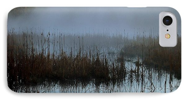 Daybreak Marsh IPhone Case