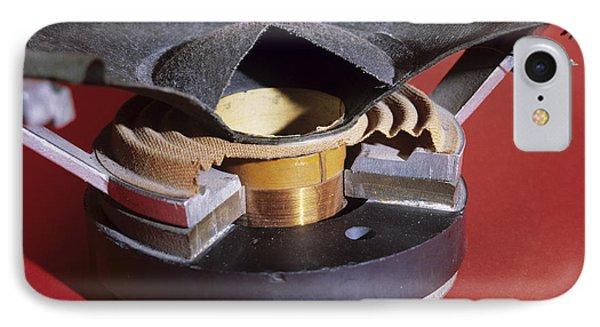 Dismantled Loudspeaker IPhone Case