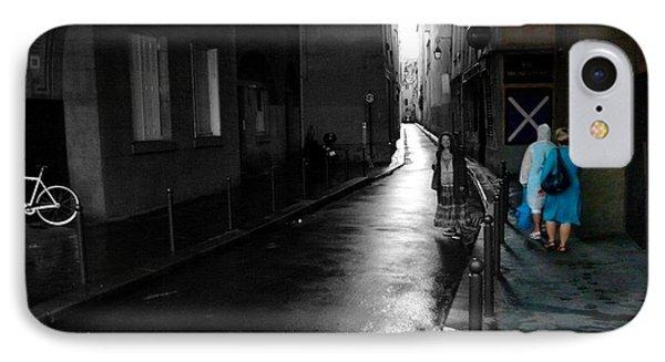 Dreamscape X IPhone Case