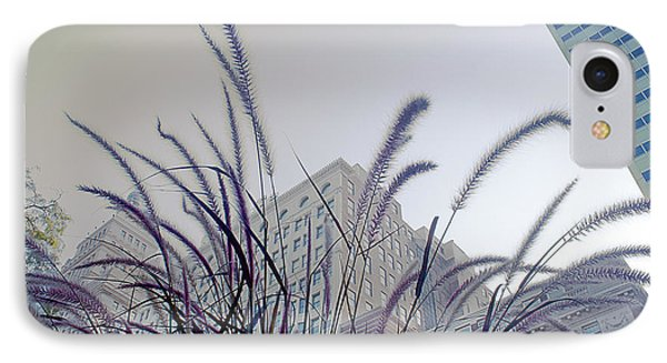 Dreamy City IPhone Case