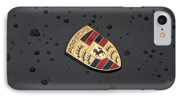 Drizzle IPhone Case