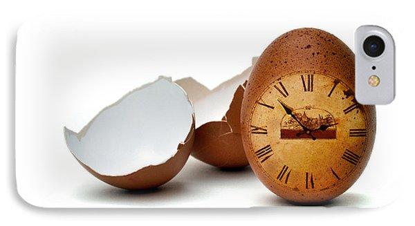 egg IPhone Case