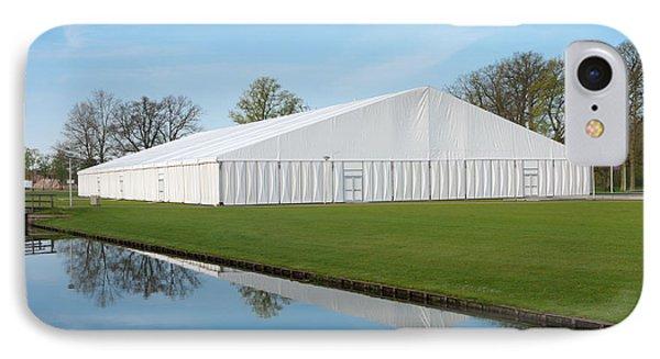 Event Tent IPhone Case