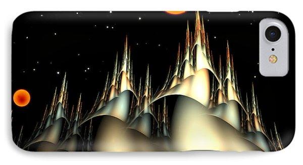 Fantasyland IPhone Case