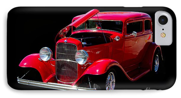 Ford Vicky 1932 IPhone Case